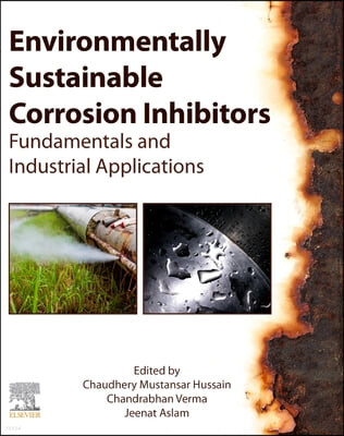 Environmentally Sustainable Corrosion Inhibitors: Fundamentals and Industrial Applications