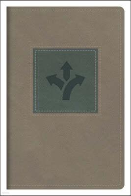 Go-Anywhere KJV Study Bible (Dicarta)