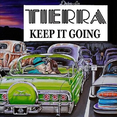Tierra - Keep It Going (CD)
