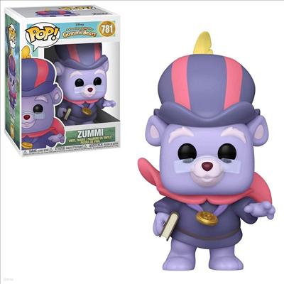 Funko - (펀코)Funko Pop! Disney: Adventures Of Gummi Bears - Zummi (디즈니)(구피와 친구들)