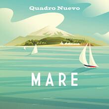 Quadro Nuevo (콰드로 누에보) - Mare [블루오션 컬러 2LP]