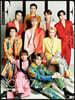 ELLE JAPON 2021年5月號增刊 NCT127特別版