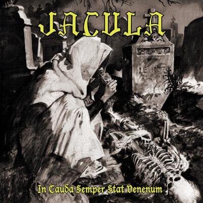 Jacula (야쿨라) - In Cauda Semper Stat Vererum [LP]