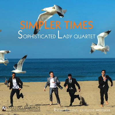Sophisticated Lady Quartet (소피스티케이티드 레이디 쿼텟) - Simpler Times