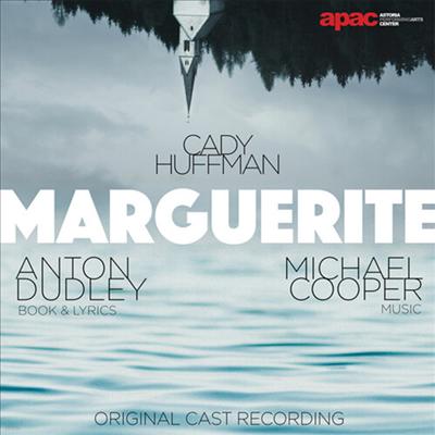 Cady Huffman - Marguerite (Original Cast Recording)(CD)
