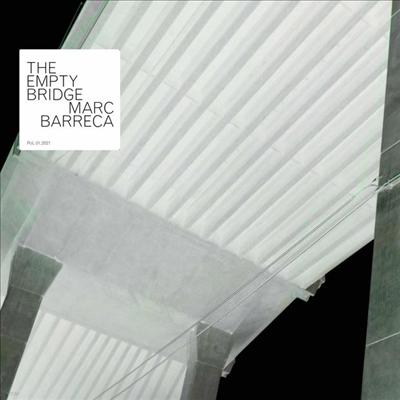 Marc Barreca - The Empty Bridge (CD)