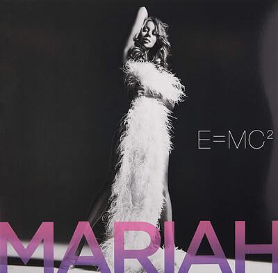 Mariah Carey (머라이어 캐리) - 11집 E=MC2 [2LP]