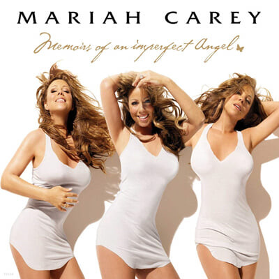 Mariah Carey (머라이어 캐리) - 12집 Memoirs Of An Imperfect Angel [2LP]