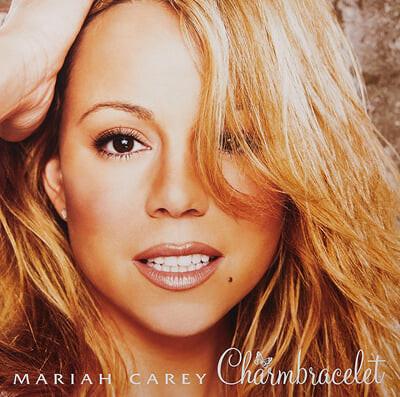 Mariah Carey (머라이어 캐리) - 9집 Charmbracelet [2LP]
