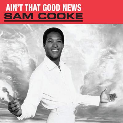 Sam Cooke (샘 쿡) - 11집 Ain't That Good News [LP]