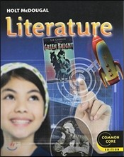 Holt McDougal Literature First Course S/B G7 (2012)