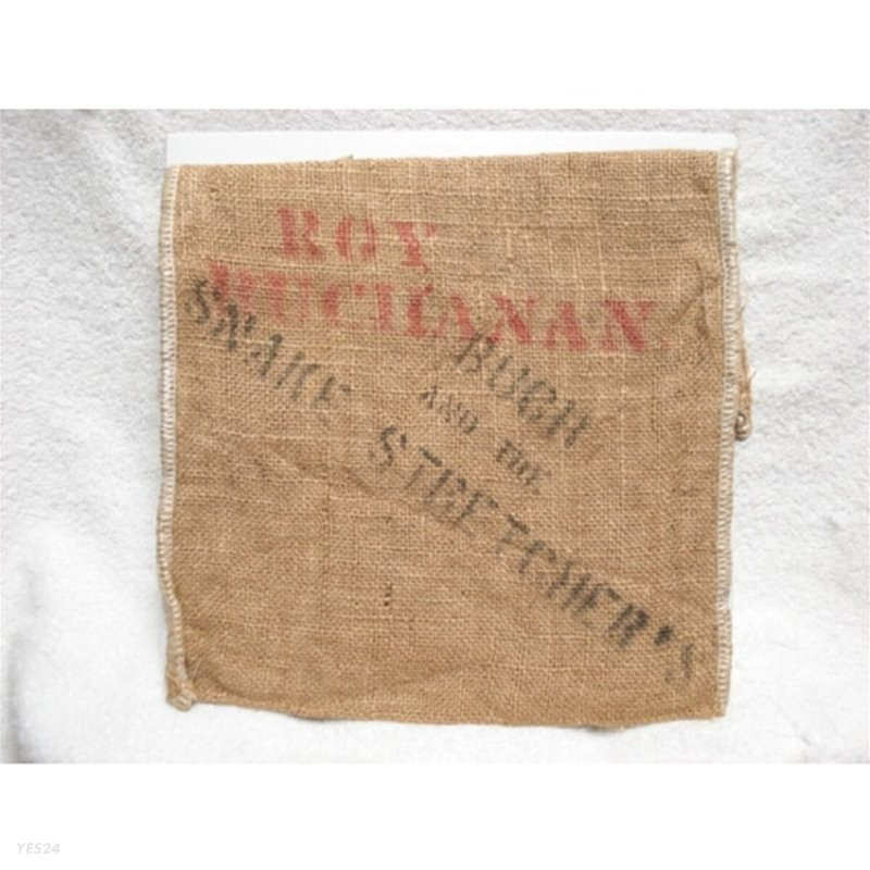 Roy Buchanan And The Snakestretchers (로이 뷰캐넌 앤 스네이크스트레쳐스) - One Of Three [LP]