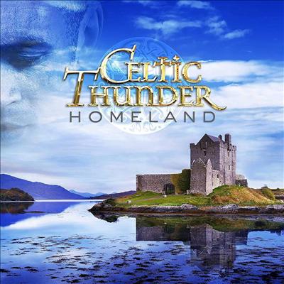 Celtic Thunder - Homeland (CD)