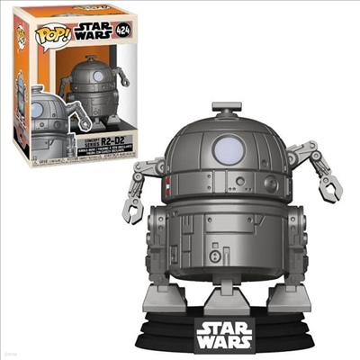 Funko - (펀코)Funko Pop! Star Wars: Star Wars Concept- R2-D2 (스타워즈)