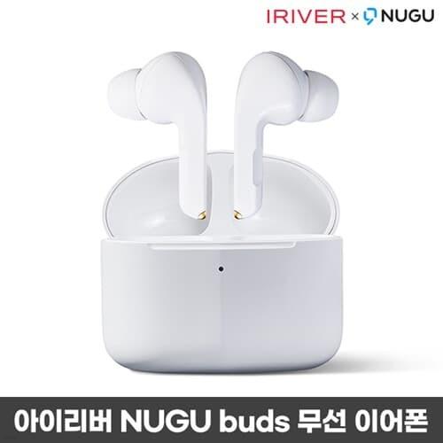 [아이리버] 누구버즈 블루투스 이어폰 / NUB100