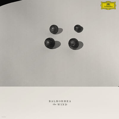 Bamorhea (발모라이) - The Wind [2LP]