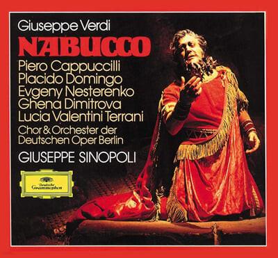 Giuseppe Sinopoli 베르디: 오페라 '나부코' (Verdi: Nabucco)
