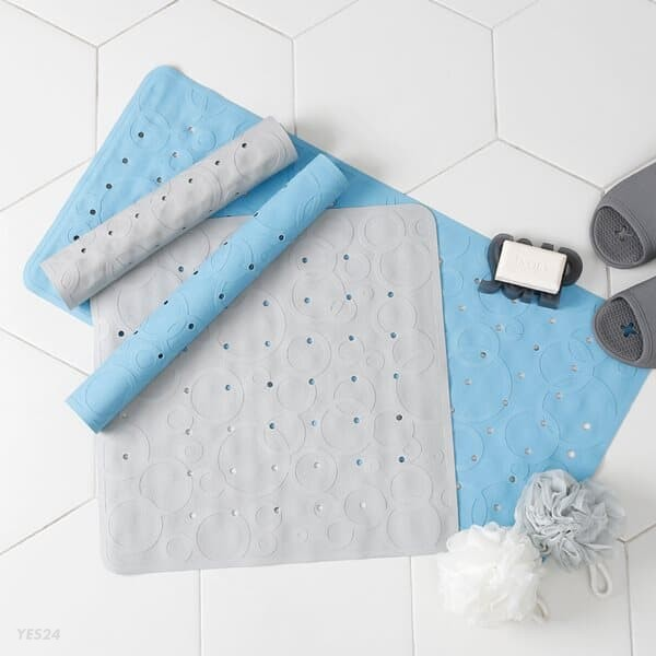 [홈앤하우스] 미끄럼방지 욕실매트