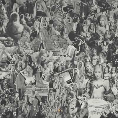 로제 (Rose) - Rose First Single Vinyl LP -R- [Limited Edition] [LP]