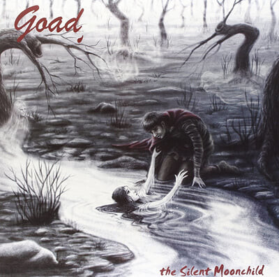 Goad (고드) - The Silent Moonchild [LP]