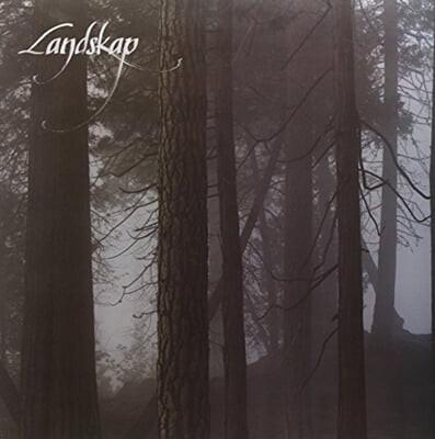 Landskap (랜드스캅) - II [LP]