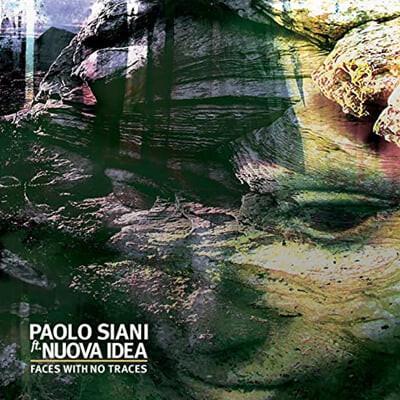 Paolo Siani / Nuova Idea (파올로 시아니 / 누오바 아이디어) - Faces With No Traces [LP]