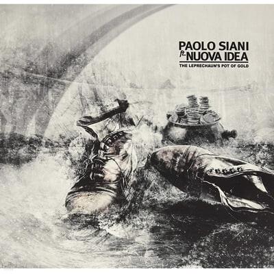 Paolo Siani / Nuova Idea (파올로 시아니 / 누오바 아이디어) - The Leprechaun's Pot Of Gold [LP]
