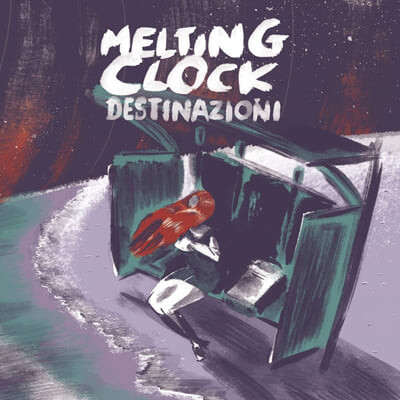 Melting Clock (멜팅 클락) - Destinazioni [2LP]