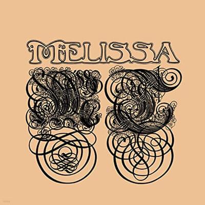 Melissa (멜리사) - Midnight Trampoline [LP]