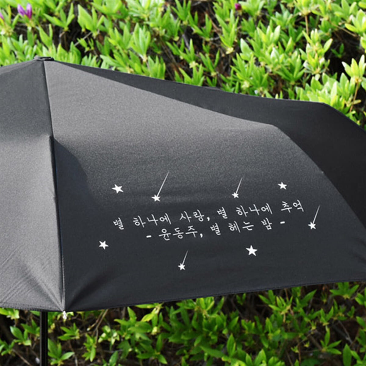 [예스베리굿즈] 문학 우산
