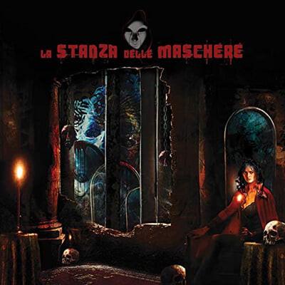 La Stanza Delle Maschere (라 스탄자 델레 마셰레) - La Stanza Delle Maschere [LP]