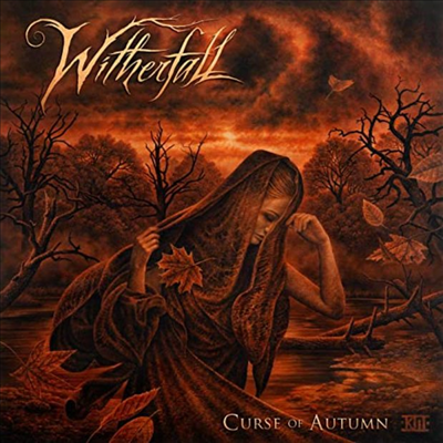 Witherfall - Curse Of Autumn (CD)