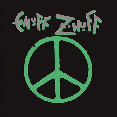 Enuff Z'Nuff - Enuff Z'nuff (Ltd. Ed)(180g)(Translucent Green LP)