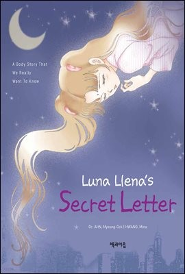 Luna Llena's Secret Letter