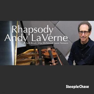 Andy LaVerne (앤디 레이번) - Rhapsody