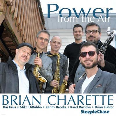 Brian Charette (브라이언 샤레트) - Power From The Air