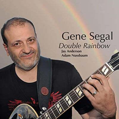 Gene Segal (진 세갈) - Double Rainbow