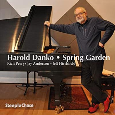 Harold Danko (해롤드 단코) - Spring Garden