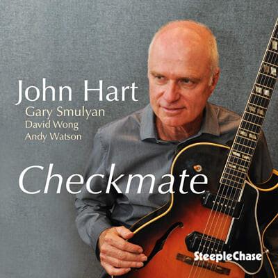 John Hart (존 하트) - Checkmate