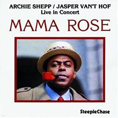 Archie Shepp (아치 셰프) - Mama Rose [LP]
