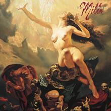 Milla Jovovich (밀라 요보비치) - The Divine Comedy [레드 컬러 LP]