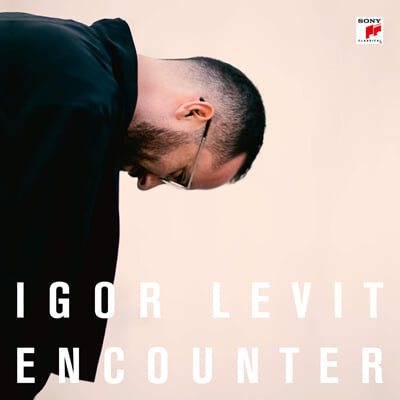 Igor Levit 이고르 래빗이 연주하는 바흐 / 브람스 / 부조니 / 레거 (J.S.Bach / Brahms / Busoni / Reger - Encounter) [2LP]