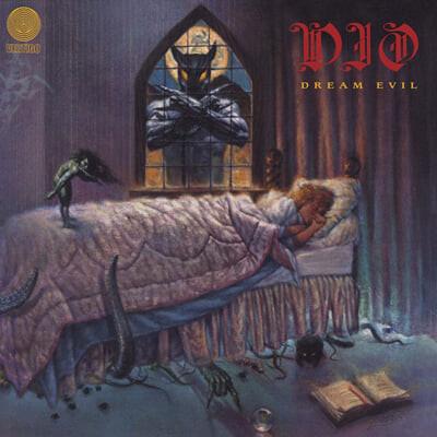 Dio (디오) - Dream Evil [LP]