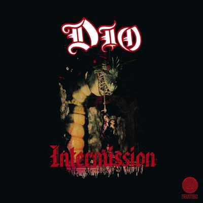 Dio (디오) - Intermission [LP]