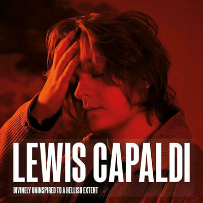 Lewis Capaldi (루이스 카팔디) - Divinely Uninspired To A Hellish Extent [투명 컬러 2LP]