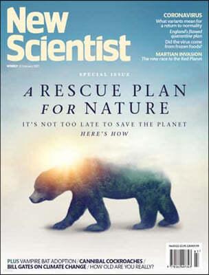 New Scientist (주간) : 2021년 02월 20일