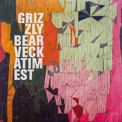 Grizzly Bear (그리즐리 베어) - 3집 Veckatimest [2LP]