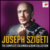 요제프 시게티 컬럼비아 녹음 전집 (Joseph Szigeti - The Complete Columbia Album Collection)