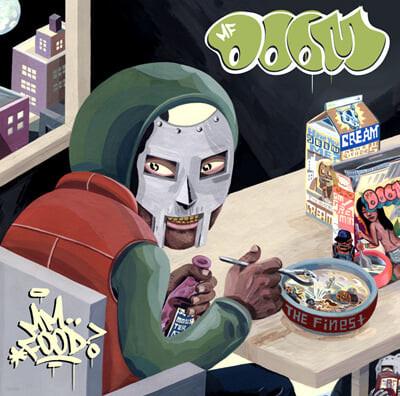 MF Doom (엠에프 둠) - MM..Food