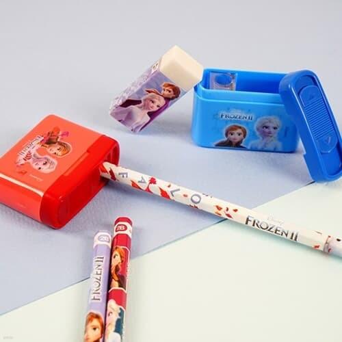 겨울왕국2 연필깎이(212193/색상랜덤)